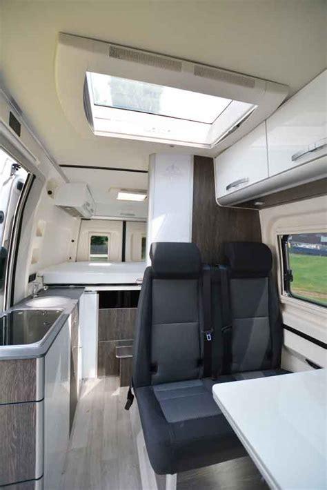 German campervan manufacturer, Westfalia, reveals 2018