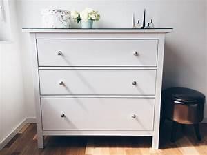 Ikea Möbel Individualisieren : diy do it yourself ikea kommode ganz einfach individualisieren ~ Watch28wear.com Haus und Dekorationen