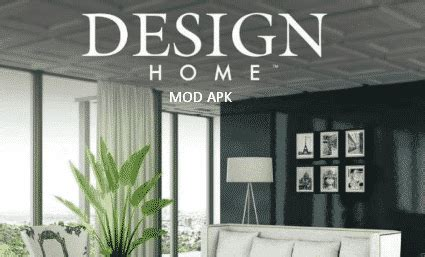 design home mod apk unlimited money   android
