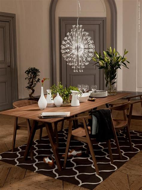 Ikea Esszimmer by Ikea Dining Table Chairs And Chandelier I Want Want Want