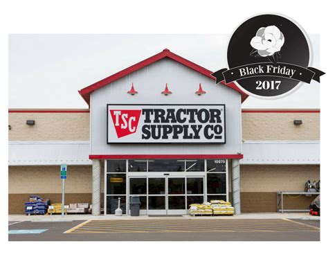 tractor supply black friday ad  southern savers