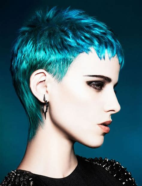 Hairstyles For Pixie Cuts by 55 Stylish Pixie Hairstyles In 2017 Pixie Hair Cuts