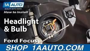How To Replace Headlights  U0026 Bulbs 02