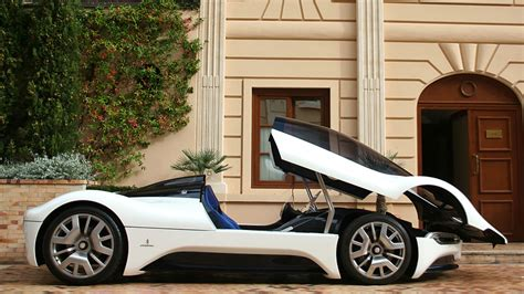 This Ridiculous Maserati Concept Has A Fitting Name