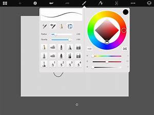 How To Use Sketchbook Drawing App