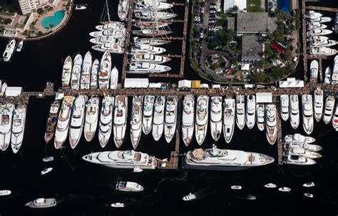 53rd Annual Fort Lauderdale International Boat Show October 25 by Fort Lauderdale International Boat Show Fly Magazine