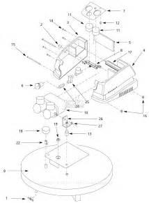 Campbell Hausfeld Fp2020 Parts Diagram For Air