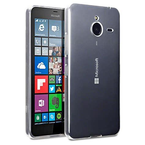 galleon lumia 640 xl cover terrapin slim fit lumia 640 xl clear premium protective