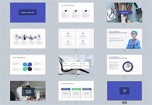 The Best Free Medical Powerpoint Template  2020