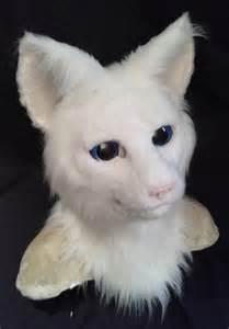 white cat costume white cat costume by shagpokestudios on etsy