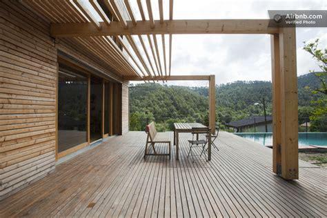 chaise de bureau bois maison du 19ème siècle terrasse en bois avec brise soleil