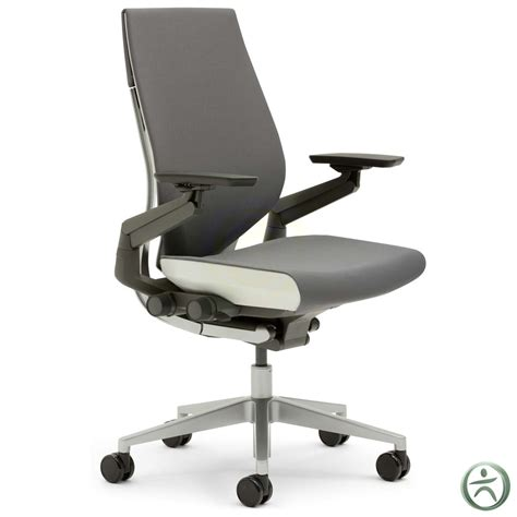 chaise steelcase shop steelcase gesture chairs standard configuration