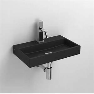 Lave Main Retro : lave main clou mini wash me black ~ Edinachiropracticcenter.com Idées de Décoration