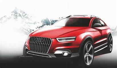 Vail Audi Q3 Concept Drivespark Wallpapers