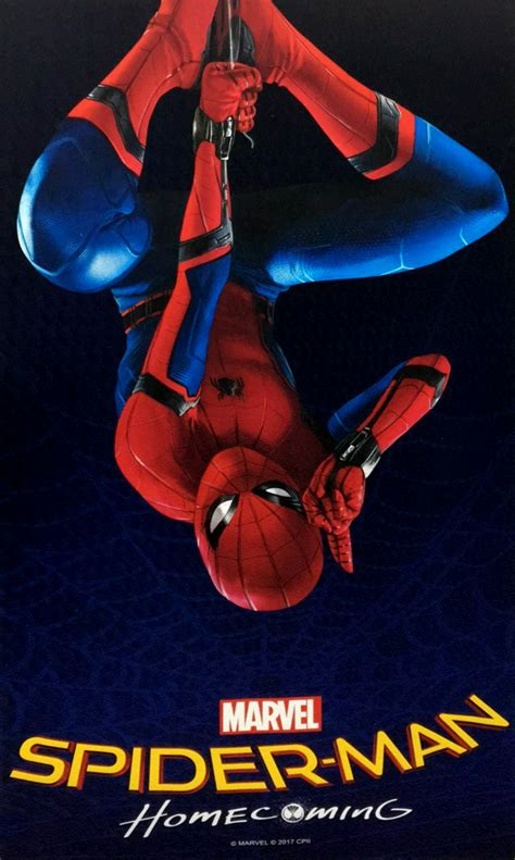spider man homecoming marvel cinematic universe wiki