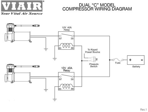 manuals schematics hornblasters