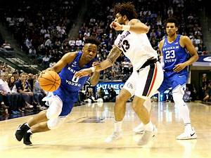 BYU men's basketball drops final game 79-65 to No. 6 Gonzaga