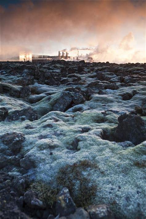 Геотермальная энергетика Исландии