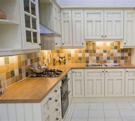 tile backsplash kitchen 17 best images about mid century modern kitchen on 2740