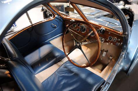 bugatti type sc atlantic