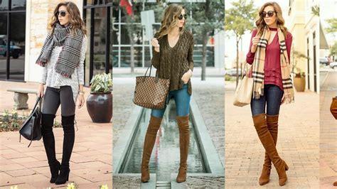 Outfits Sencillos Invierno
