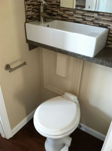 toilet and sink in one bathroom sink and toilet regarding your home iagitos com