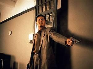 Lupita Nyong'o to star in 'The Killer' remake, John Woo ...  Killer