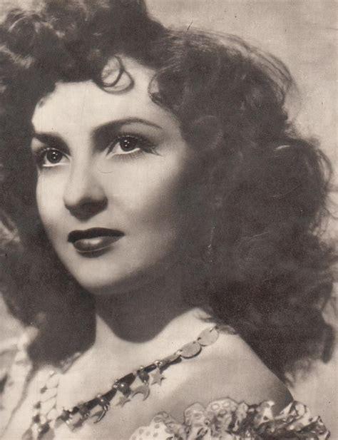 Dazzling Divas Photo Portret Gina Lollobrigida