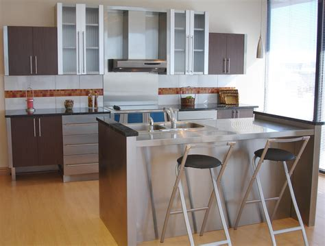 kitchen cabinet stainless steel stainless steel kitchen cabinets steelkitchen 5799