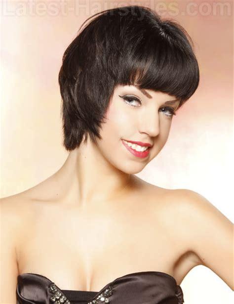perfect hairstyles  short thin hair pretty designs