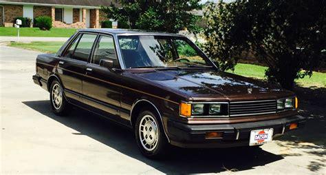 1983 Datsun Maxima by Split Personality 1983 Datsun Maxima Wagon