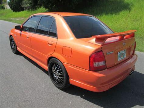 2003 Mazda Protege Mazdaspeed by Sell Used 2003 Mazda Protege Mazdaspeed 2 0l Turbo