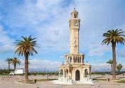The Best Izmir Clock Tower (Izmir Saat Kulesi) Tours ...
