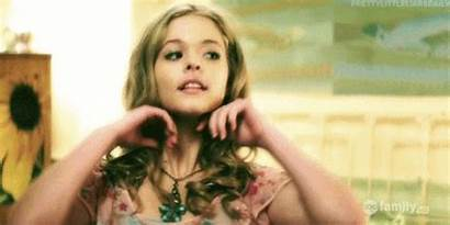 Alison Dilaurentis Pretty Jenna Liars Being Woman