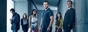 Second Chance FOX Promos - Television Promos
