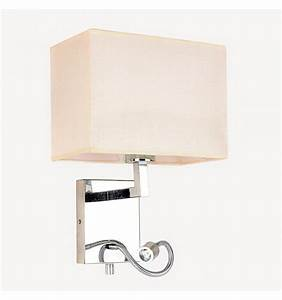 Abat Jour Chambre : applique liseuse chambre luminaire chambre alasie ~ Teatrodelosmanantiales.com Idées de Décoration