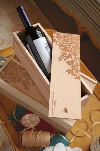 ideas  wooden wine boxes  pinterest wine