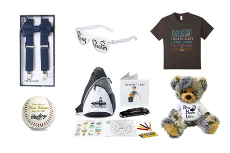 top 10 best ring bearer gifts heavy com