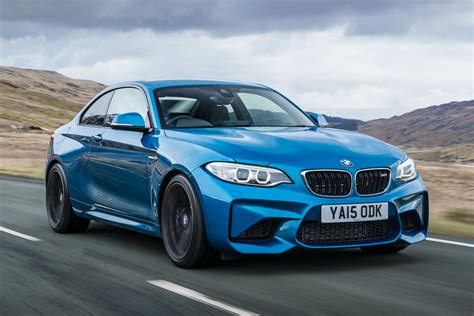 2016 bmw m2 review best m car since the e46 m3
