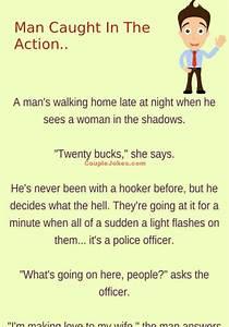 Cop caught a Ma... Funny Jokes