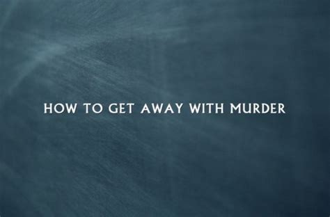 How To Get Away With Murder Season 3, Episode 8 Live Stream