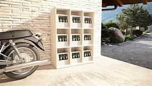 Regale Selber Planen : garagenregal selber bauen in ahorn meine m belmanufaktur ~ Markanthonyermac.com Haus und Dekorationen