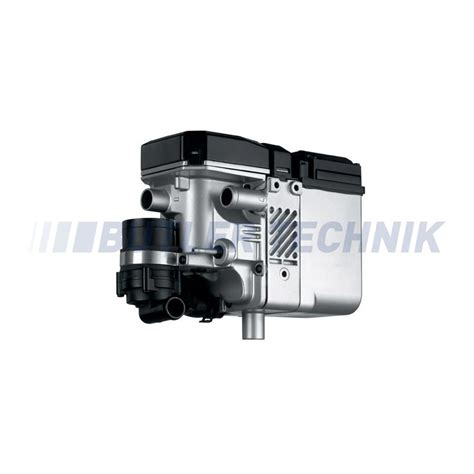 webasto thermo top c kit 12v diesel water heater 9003168c