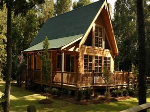 Small Spaces Bedroom Design Log Cabin Kit Homes Log Cabin
