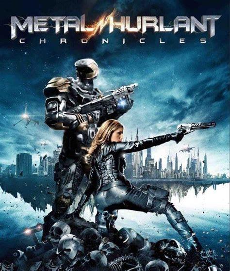 Metal Hurlant Chronicles Saison 01 French Hd 720 ~ Film