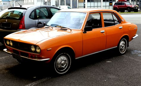 Mazda Rx 2 by Mazda Rx 2 1970 Photos 1 On Motoimg