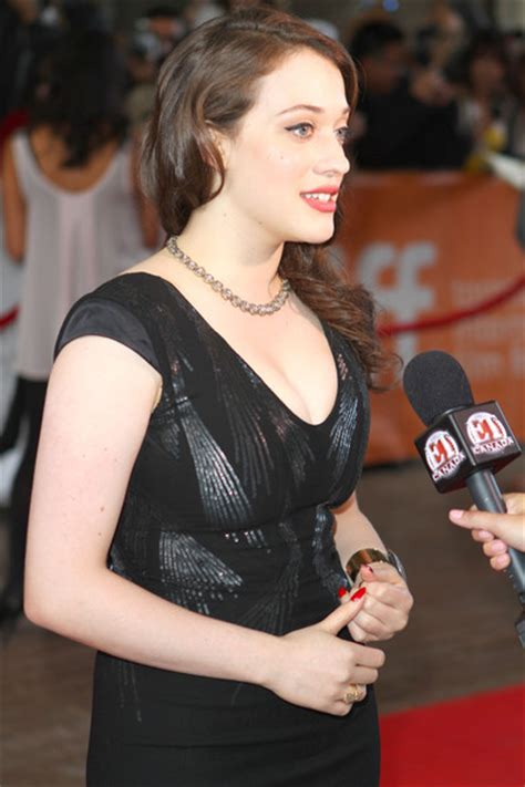 Kat Dennings Photos Daydream Nation Premiere