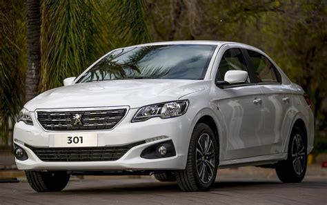 Peugeot Colombia by El Peugeot 301 2018 Lleg 243 A Colombia Con Novedades En
