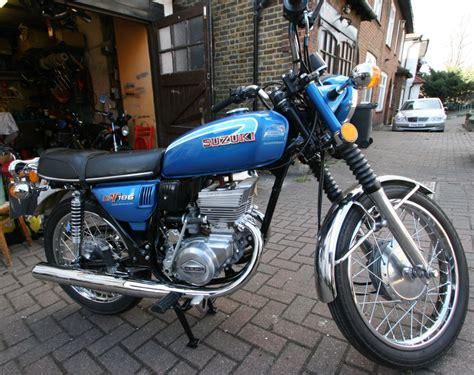 Suzuki Gt185 by Pang Suzuki Gt185