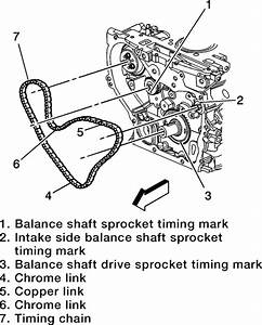 22 Ecotec Timing Chain Diagram